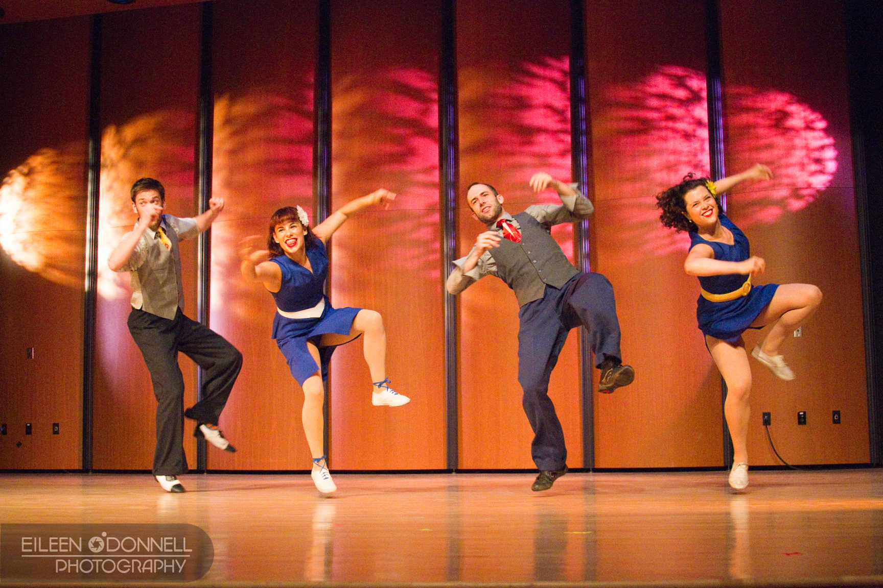 Swing Dance Lessons - New York City | This Week in Swing NYC